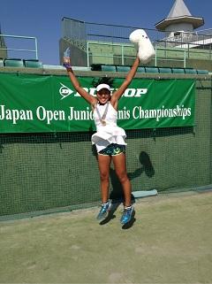ジャパンオープンJr