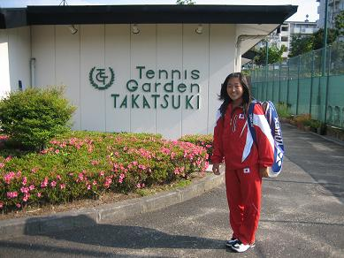TennisGargen