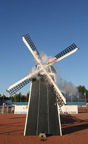 WindmillCup